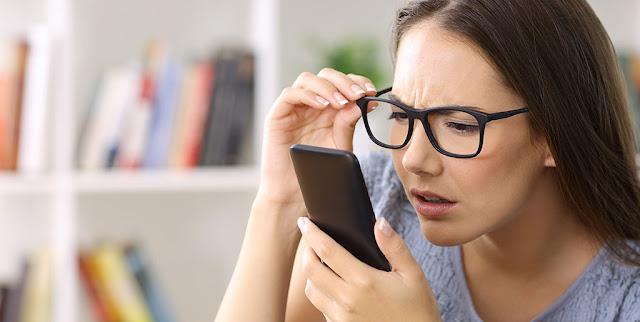 Y a-t-il une solution pour améliorer la vision et prévenir la cécité naturellement?