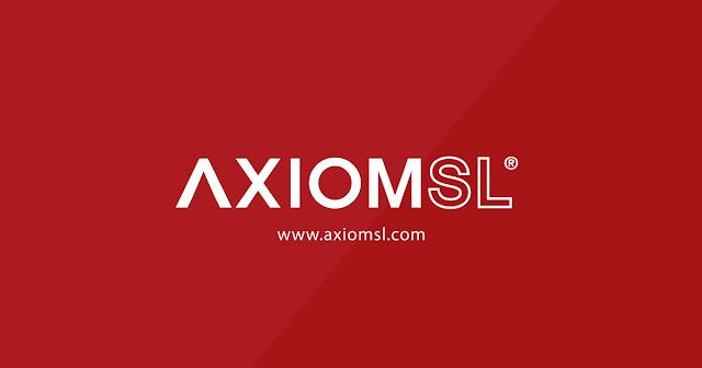 Вакансії компанії AxiomSL