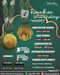 Ramadhan Virtual Challenge & Charity • 2021