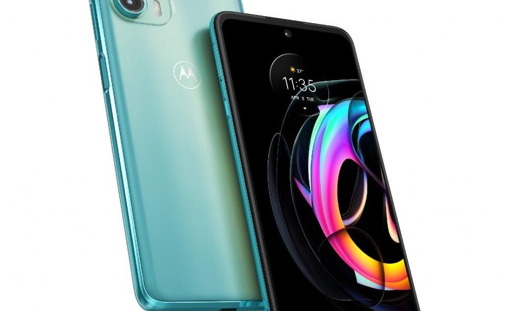 Motorola edge 20 Lite, edge 20, edge 20 Skilled with 108MP Digital digicam launched