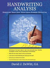Handwiritng Analysis cover' style=