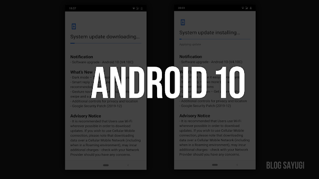 Hari Ini Nokia 6.1 Plus Dapatkan Android 10 - Haruskah Upgrade?