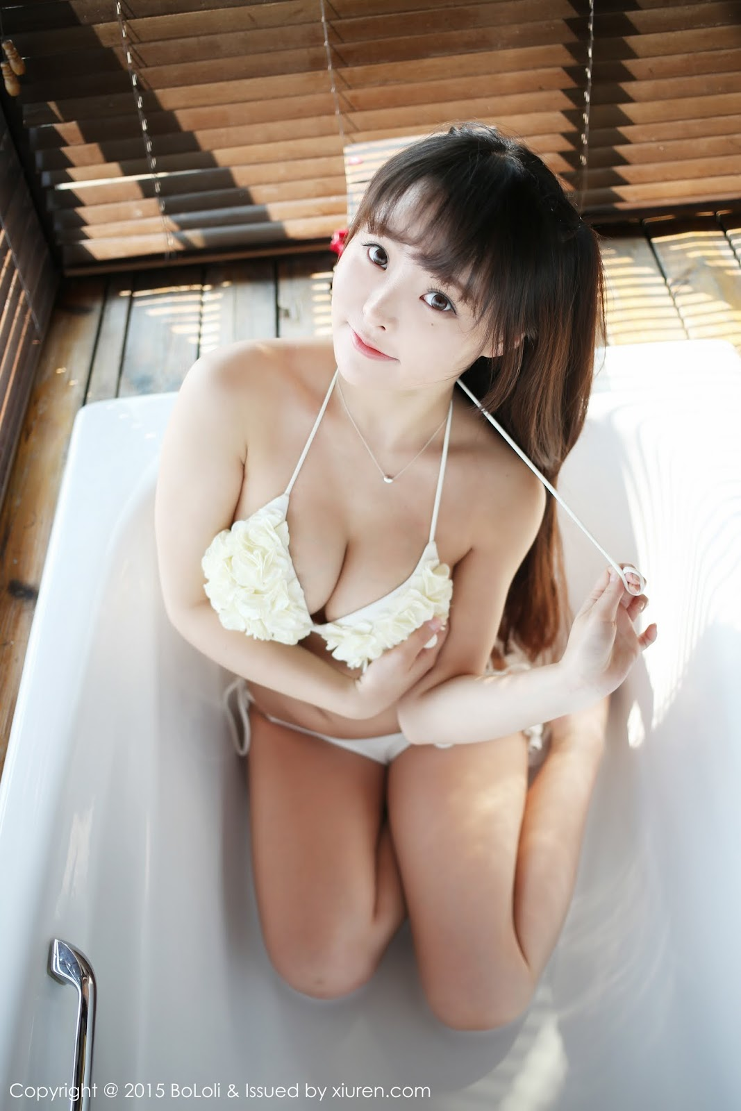 0043 - Sexy Girl Model BOLOLI VOL.5