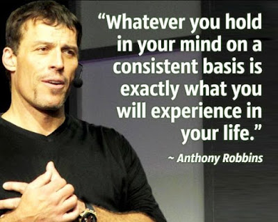 Powerful Anthony Robbins Quotes