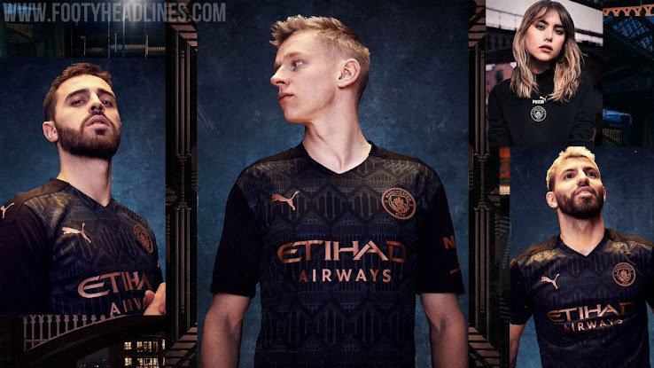 Manchester City 20 21 Away Kit Released Footy Headlines