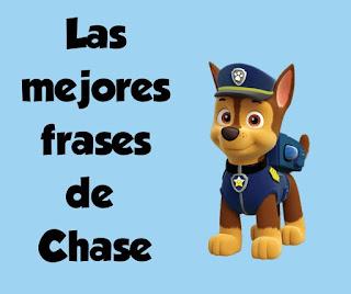 Chase frases