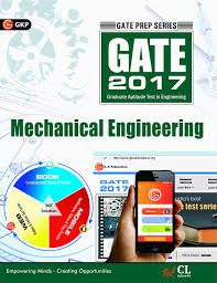 GATE Mechanical Enginnering by G K Publication