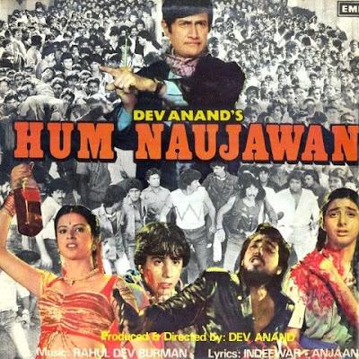 hum Naujawan movie of Richa Dutt