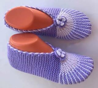 80  موديل رائع من اخذية و شبشب الكروشيه -  knitted shoes