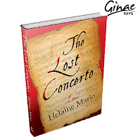 Book Review: The Lost Concerto by Helaine Mario