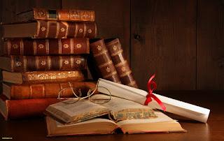 bacalah buku minimal 4 jam dalam sehari