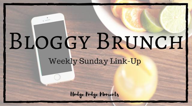 Bloggy Brunch #20