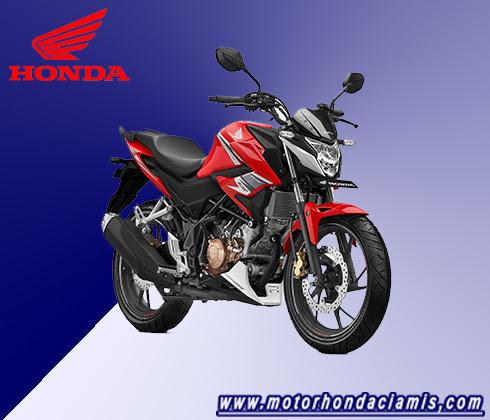 Tempat Kredit Motor Honda CB 150R Ciamis
