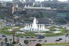 Damascus أقدم عاصمة في التاريخ