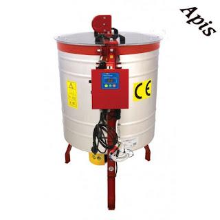 echipament extractie miere
