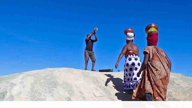 Msifuni ~ Kwaya ya Mt.Theresia wa Mtoto Yesu Mafinga [DOWNLOAD AUDIO MP3]