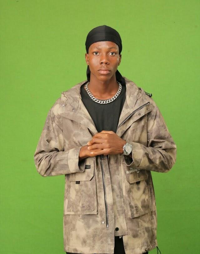 Ghis Khaliro, l'étoile montante de la musique togolaise