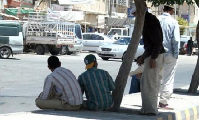 أجرة العامل السوري تغطي 12 بالمئة فقط من تكاليف معيشته !!