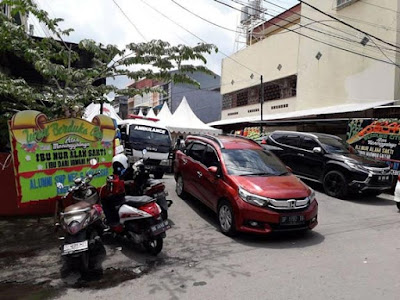 Layanan Jasa Sewa Ambulance Gawat Darurat 24 jam di Makassar