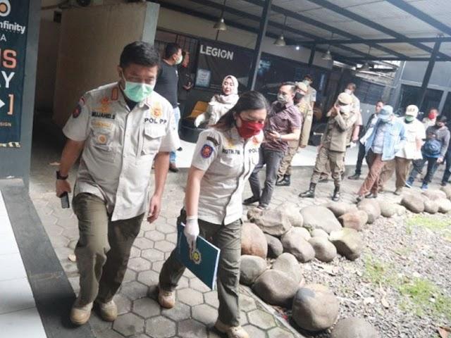 Pengusaha Jasa Wisata dan Pasar Wajib Ikuti Imbauan Pemkot Bandung