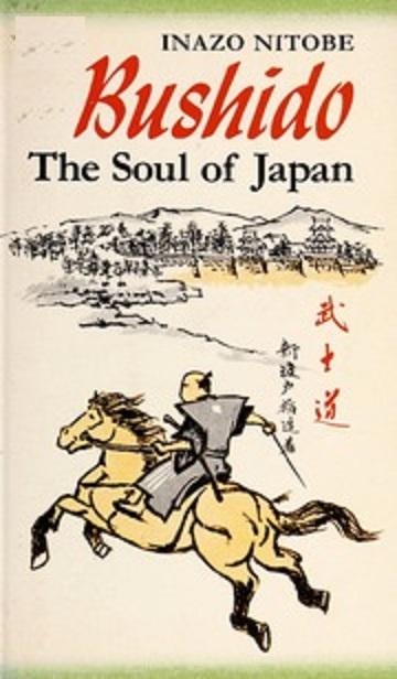 Bushido, the Soul of Japan (1905) Free PDF book