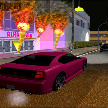 GTA San Andreas Remastered 2020 Low End  Pc