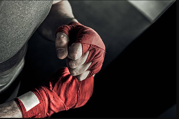 اماكن تدريب الملاكمة فى مدينة نصر 2020