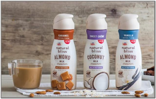 Organic Dairy Free Coffee Creamer;Organic Coffee Creamer;