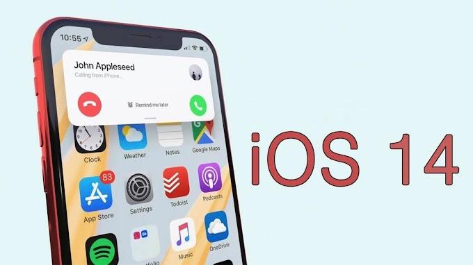 iOS 14 Güncellemesini Alacak iPhone Modelleri