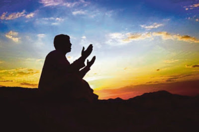 10 Doa Mustajab Selepas Tahiyat Akhir Dan Sebelum Memberi Salam
