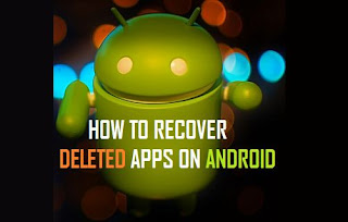 How to Restore Deleted Apps