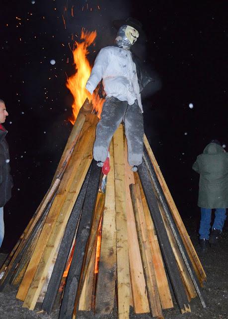guy fawks, bonfire