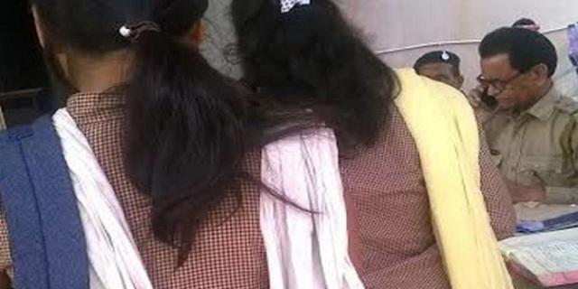 जबलपुर से दिल्ली भाग रहीं 5 लड़कियां स्टेशन पर पकड़ीं   JABALPUR NEWS