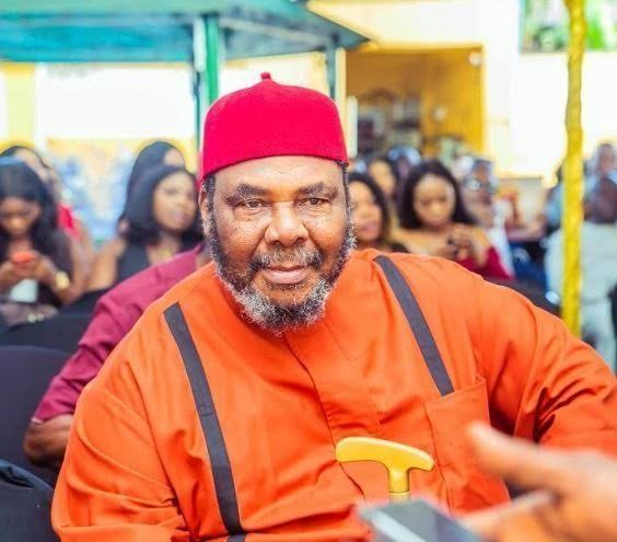 Kneeling to propose to a woman means handing over control to her- Pete Edochie