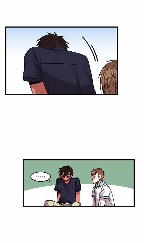 Trang 31 - [ Manhwa ] Trái tim thầm lặng - Heart Silent - Chap 003 (- Han Kyeul) - Truyện tranh Gay - Server HostedOnGoogleServerStaging