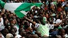 See Nigeria Super Eagles next opponents and match date