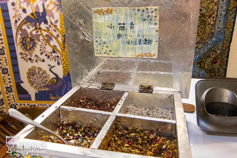 【東區美食】TAJ 泰姬印度餐廳。知名美食家聯袂推薦