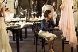 Película sobre la vida de Coco Chanel