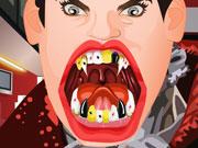 العاب دكتور اسنان للاطفال