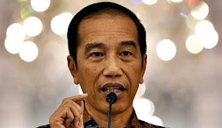 Nasib Presiden Jokowi: Tuai Pujian di Luar Negeri, Dikritik Habis di dalam Negeri