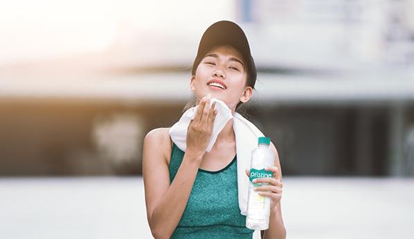 Fakta Tentang Air Alkali Bagi Kesehatan Tubuh