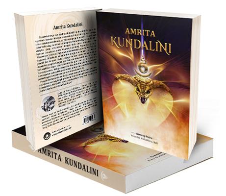 Buku Amrita Kundalini