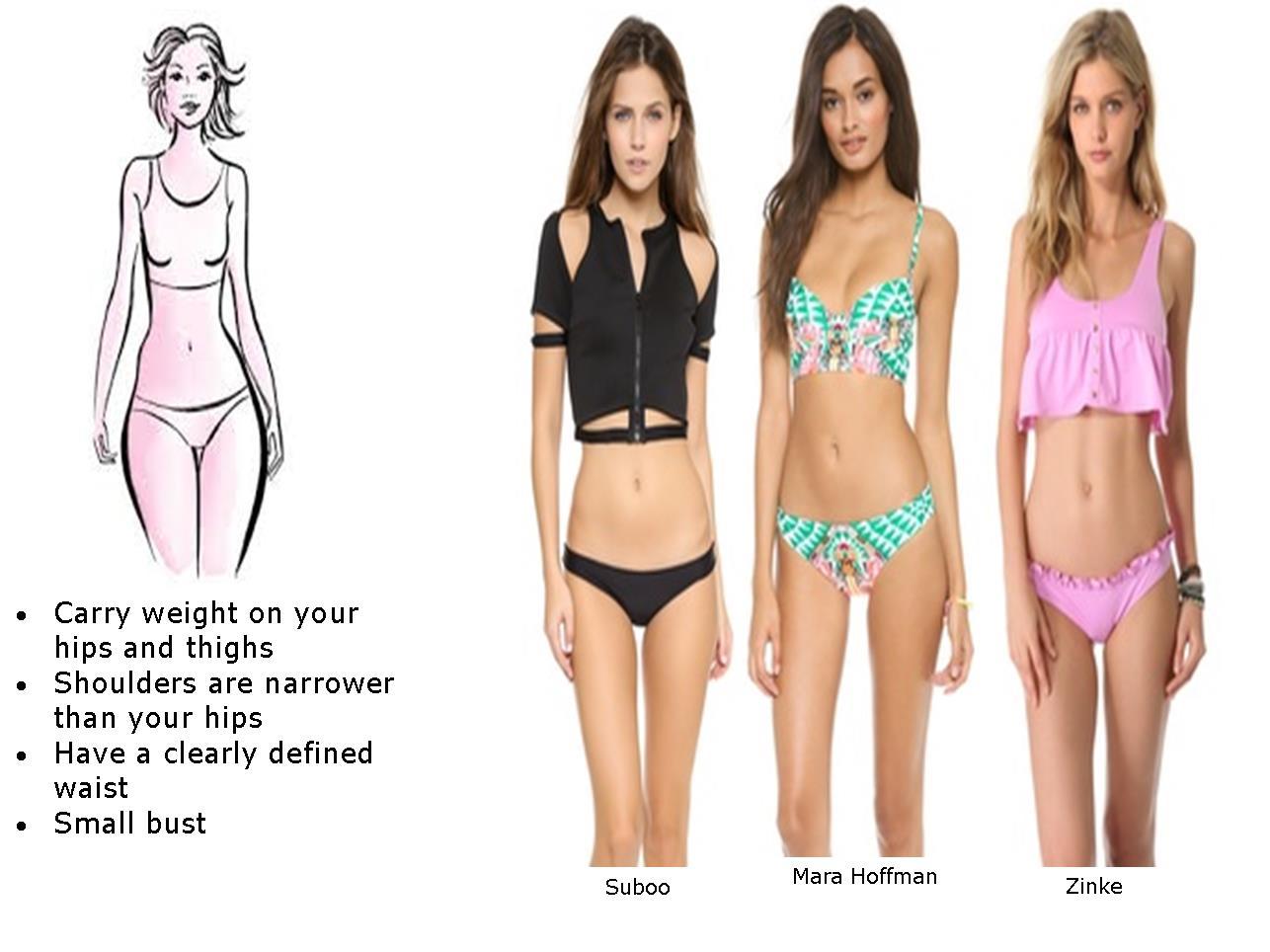 Trend Snob: Beach Body Beautiful