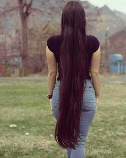 كيف احصل علي شعر طويل - عالم حواء