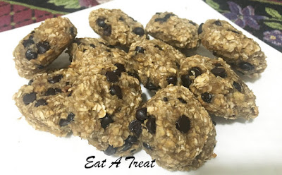 Oats-healthy-cookie