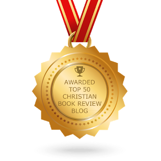 Top 10 of 50 Christian Book Review Blogs Winners