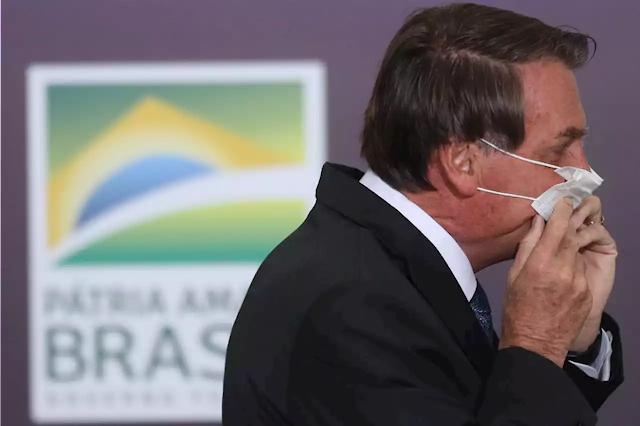 Metade dos brasileiros considera governo Bolsonaro ruim ou péssimo, mostra Ipec