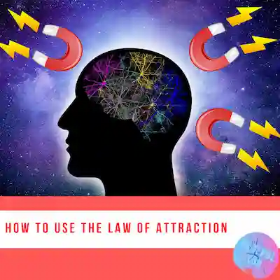 Law of intellectual attraction thoughts attract positive or negative life