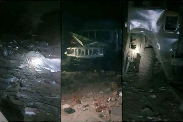 fariabad-nhpc-chowk-metro-station-machenical-factory-cylinder-blast