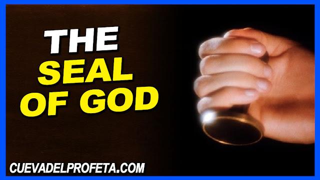 The Seal of God - William Marrion Branham Quotes